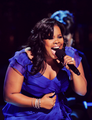Amber riley - mercedes-jones photo