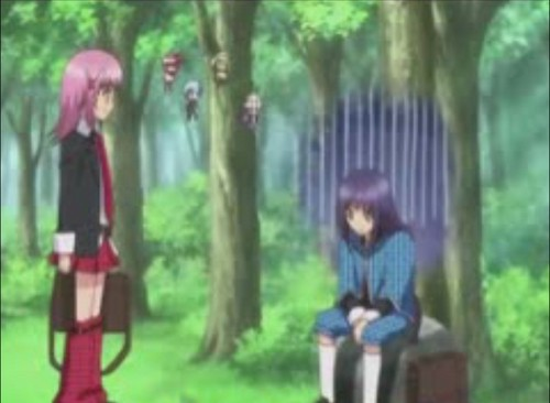 Amuhiko screenshots
