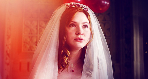 Amy Pond پیپر وال called Amy Pond