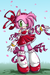Amy rose - amy-rose-is-my-love icon