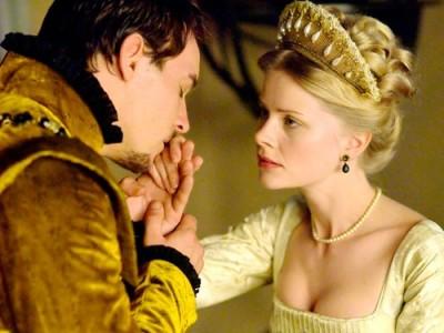 Tudor History wallpaper titled Anita Briem as Jane Seymour