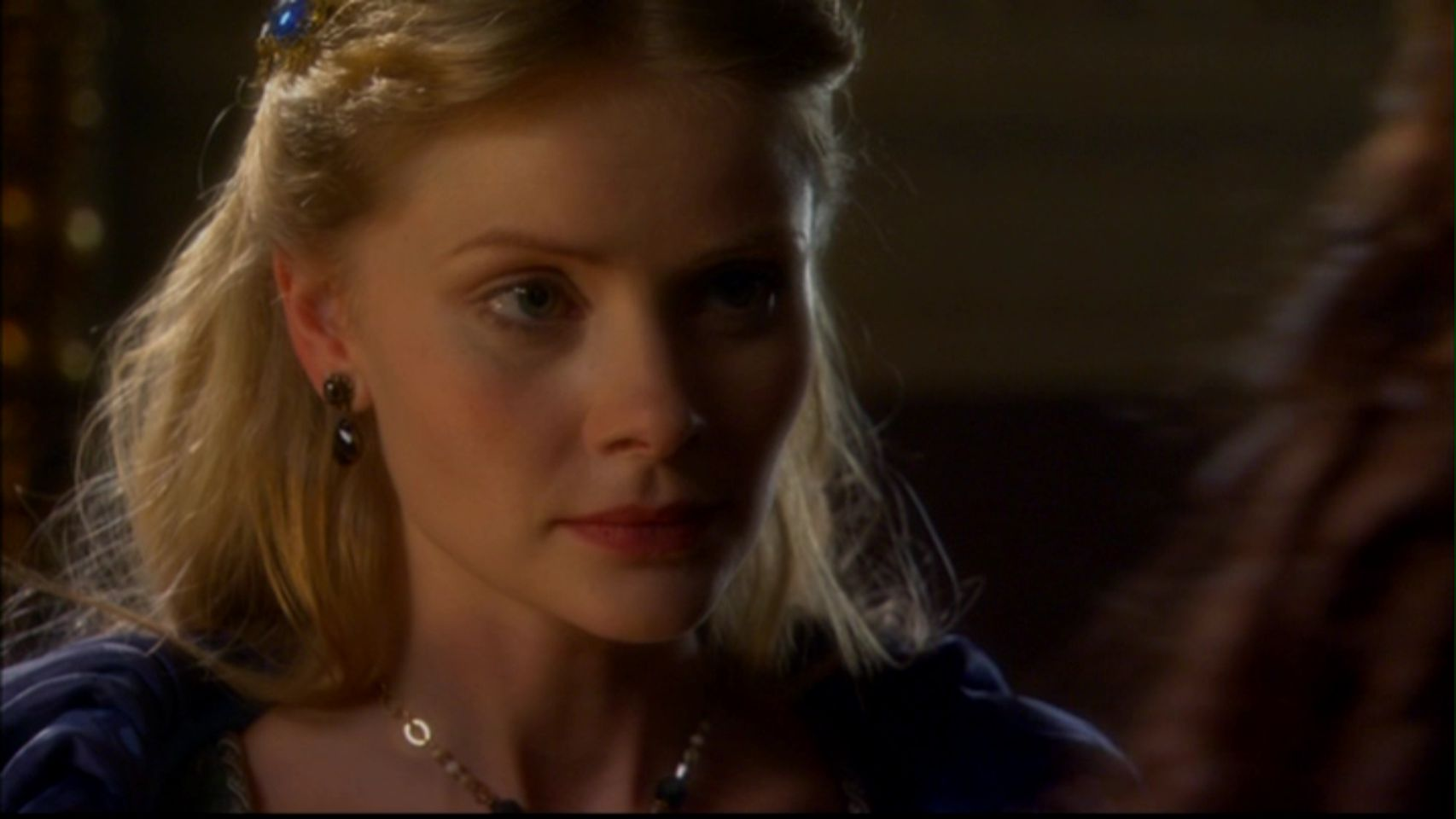 Anita Briem as Jane Seymour