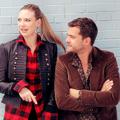 Anna & Josh ♥