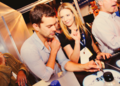 Anna & Josh ♥ - anna-torv-and-joshua-jackson photo
