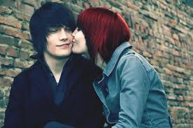 Anna and Jake