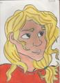 Annabeth Chase - the-heroes-of-olympus fan art