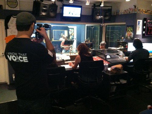 Another Look at the Last PoM Recording Session