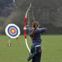 Archery - archery Photo