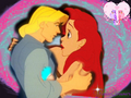 Ariel x John smith Wallpapaer