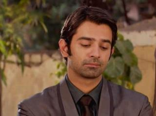 Barun Sobti wallpaper possibly with a business suit and a portrait called Arnav
