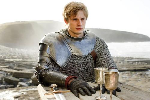 Arthur Pendragon Season 1