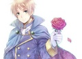 Arthur - hetalia-england photo