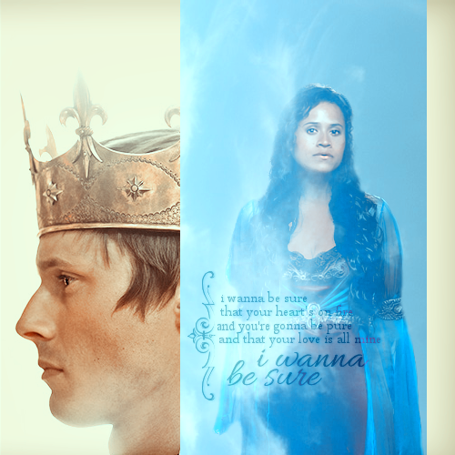 Arwen Merlin Bbc Fan Art Fanpop Fanclubs