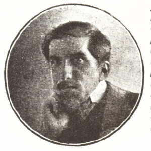 Atom Yarjanian -Siamanto(1878–1915