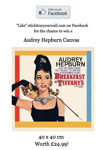 Audrey Hepburn Competition