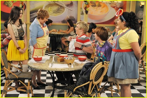 Austin & Ally S1EP12 Soups & Stars