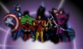 Avengers: EMH - avengers-earths-mightiest-heroes fan art