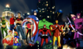 Avengers - avengers-earths-mightiest-heroes fan art