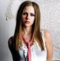 Avril Lavinge