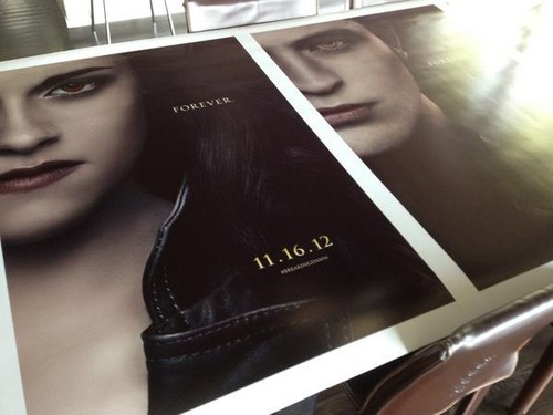 BD Posters