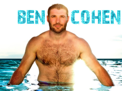 BEN COHEN WALLPAPER2