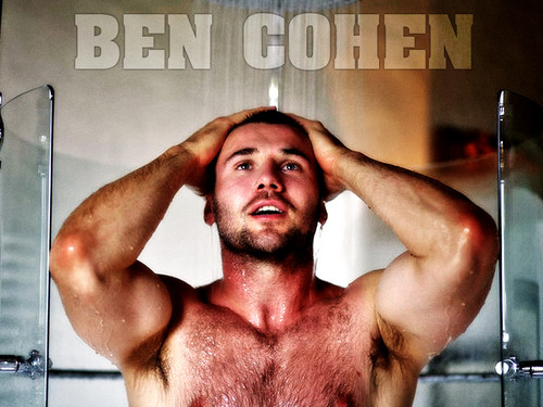 BEN COHEN WALLPAPER3