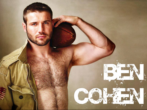 BEN COHEN WALLPAPER4