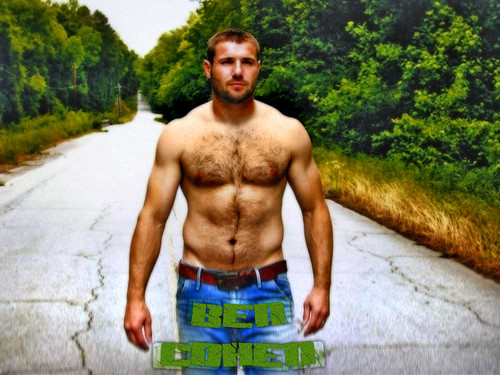 BEN COHEN WALLPAPER5