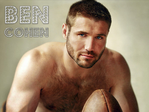 BEN COHEN WALLPAPER8