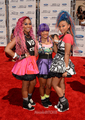 BET MEET OMG - the-omg-girlz photo