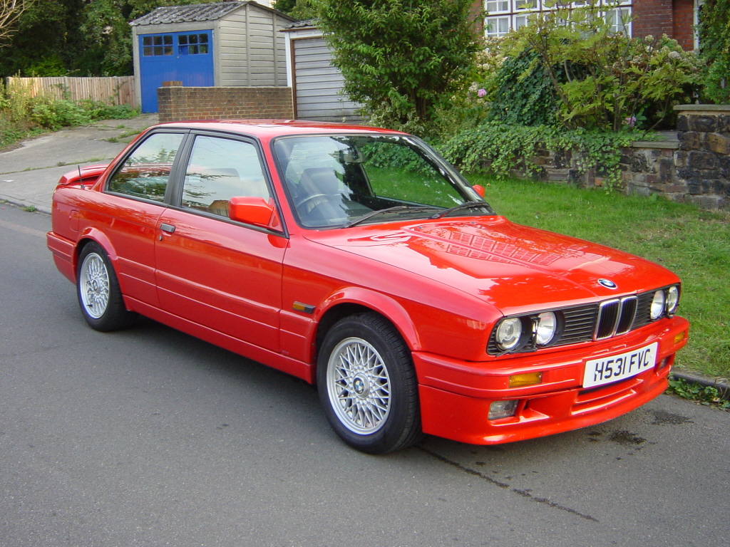 Bmw 325i M Sportpaket E30 Bmw Photo 31341974 Fanpop