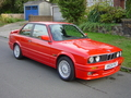BMW 325i M Sportpaket E30 - bmw photo