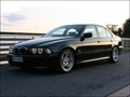 BMW 530d M Sportpaket E39 - bmw photo