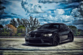 BMW GTRS3 M3 BY VORSTEINER - bmw photo
