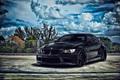 BMW GTRS3 M3 sejak VORSTEINER