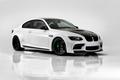 BMW GTRS5 M3 BY VORSTEINER