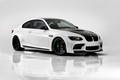 BMW GTRS5 M3 sejak VORSTEINER