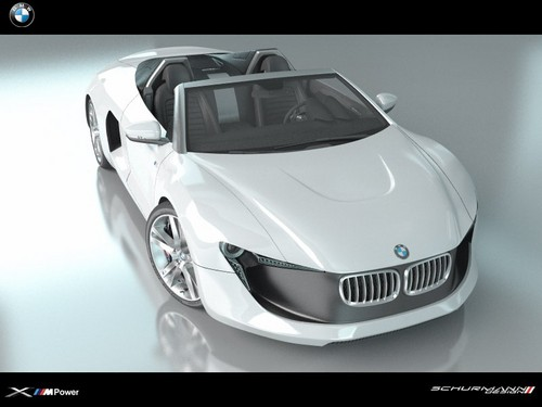 Bmw Images Bmw X Roadster Concept Hd Wallpaper And