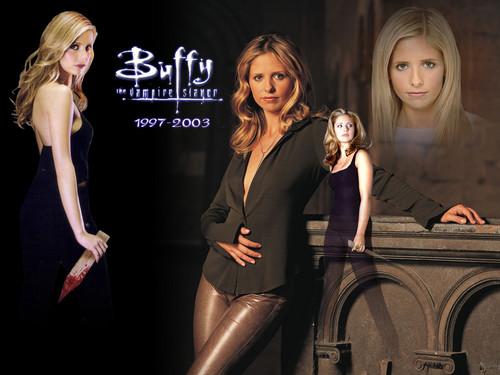 BUFFY (1997-2003)