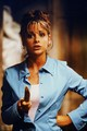 BUFFY Promo 1.01  - buffy-summers photo