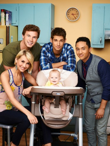 Baby Daddy Promo