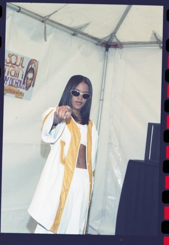 BabyGirl on The Lady of Soul 1995 *RARE*