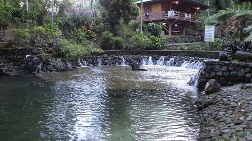 Bato Spring - photography Photo
