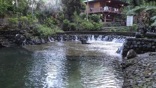 Bato Spring