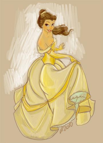 Beatiful Belle