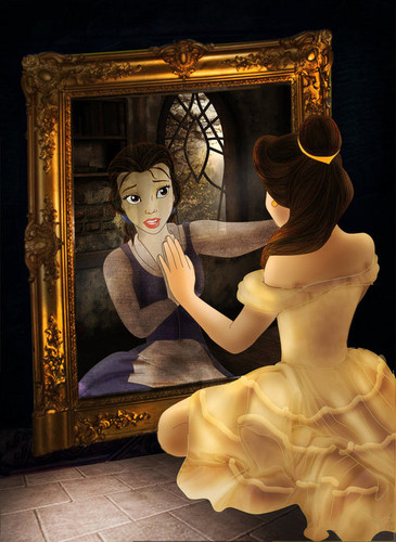 Beauty and the Beast  - disney-princess Photo