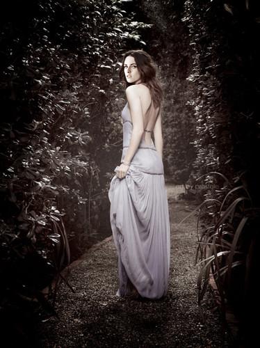 Bella Cullen - first hunt