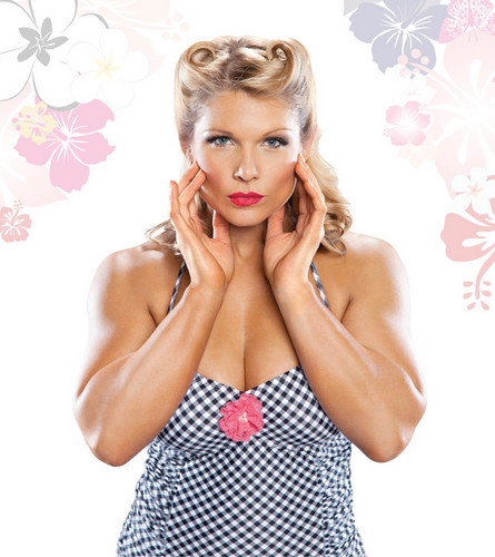 beth phoenix wallpaper entitled Beth Phoenix