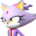 Blaze - sonic-the-hedgehog icon