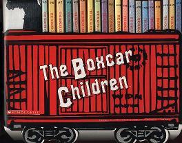 Boxcar box